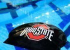 Former World Champion Zhesi Li Leads Ohio State to Event-Sweep of Cleveland State