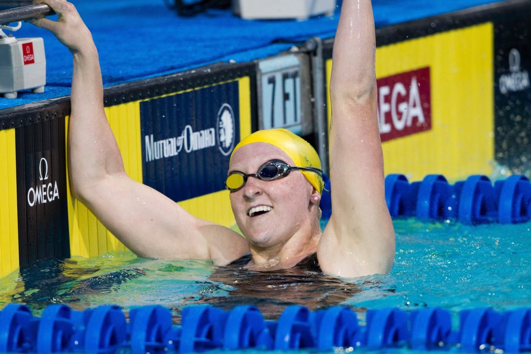 Video: Jess Schipper Talks MND and Me, Upcoming Olympic Year