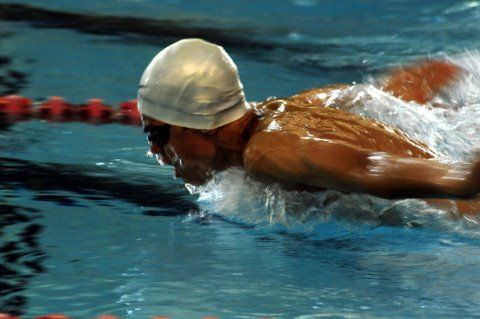 Swim Talk: Peter Andrew, Coach/Father of NAG Record Breaker Michael Andrew