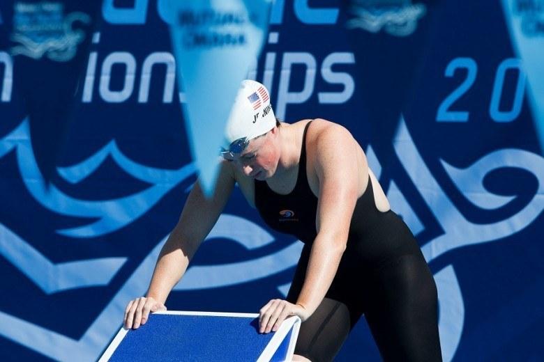 Christine Jennings to Make Return from Injury at Missouri Grand Prix