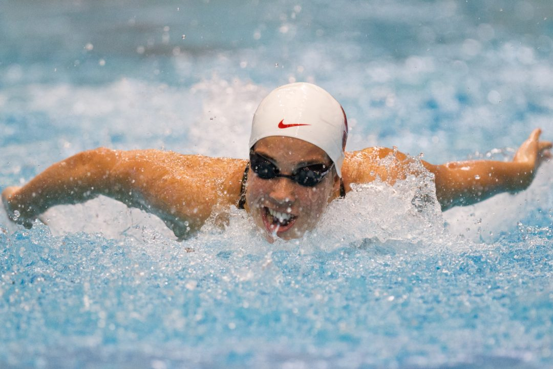 Pac 12 Women's Battle Gets Even More Muddled After Day 3 Prelims (With Up/Downs)