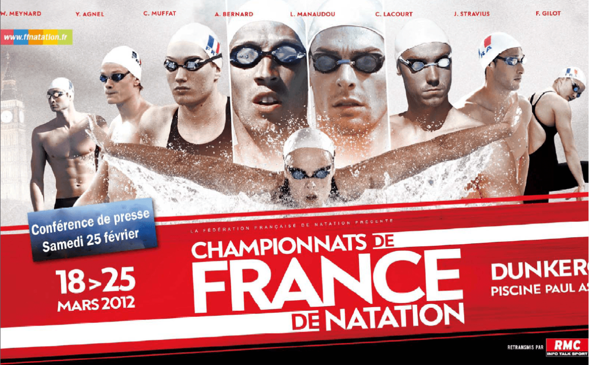 Yannick Agnel Opts Out of 400 Free for Olympics
