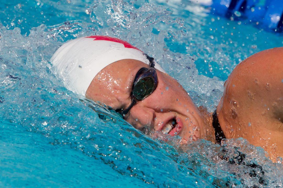 Coleman Allen Breaks Second Record, Aims For Third Tonight