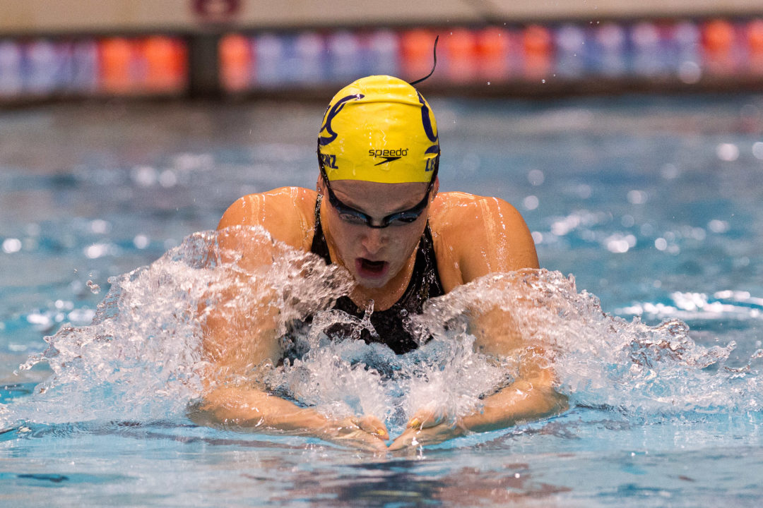 Ranking the Records at Women's NCAA's