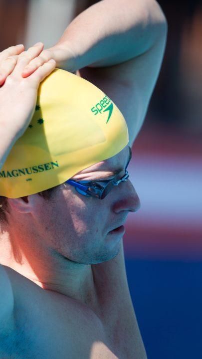 Magnussen Entered in Upcoming Aussie Grand Prix