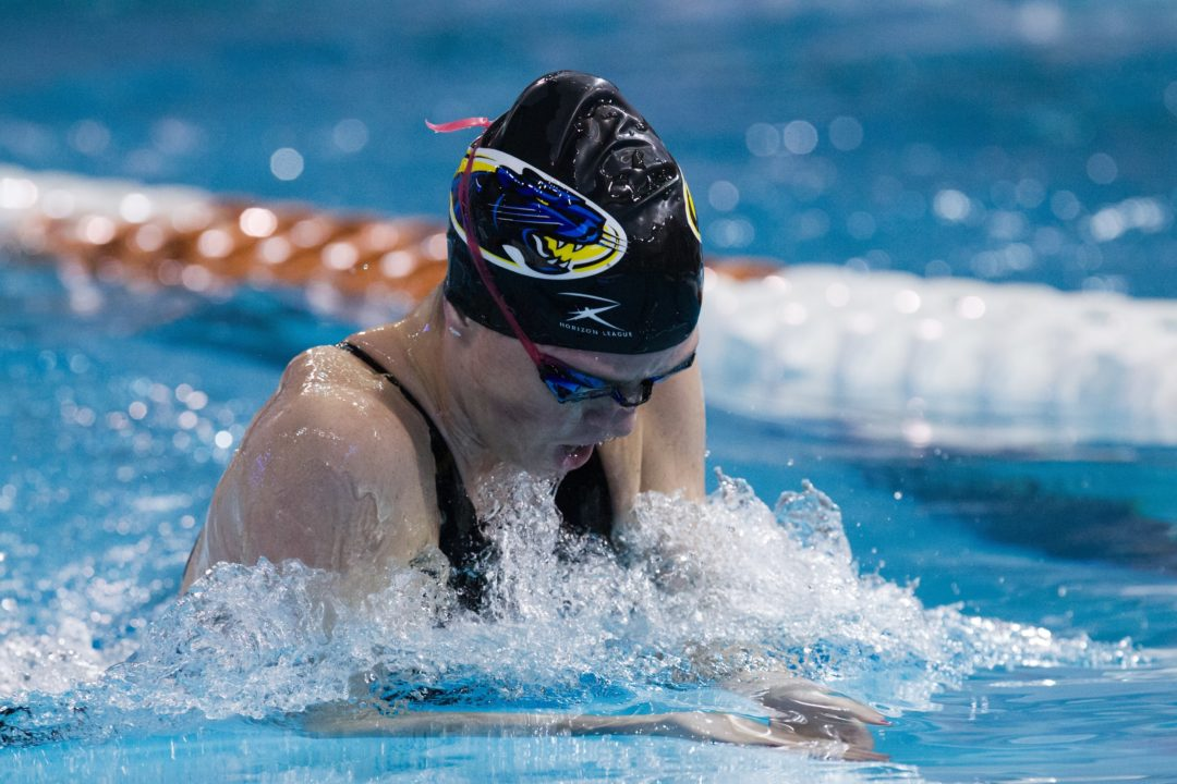 Big Mid-Major Points Ahead at Women's NCAA Champs