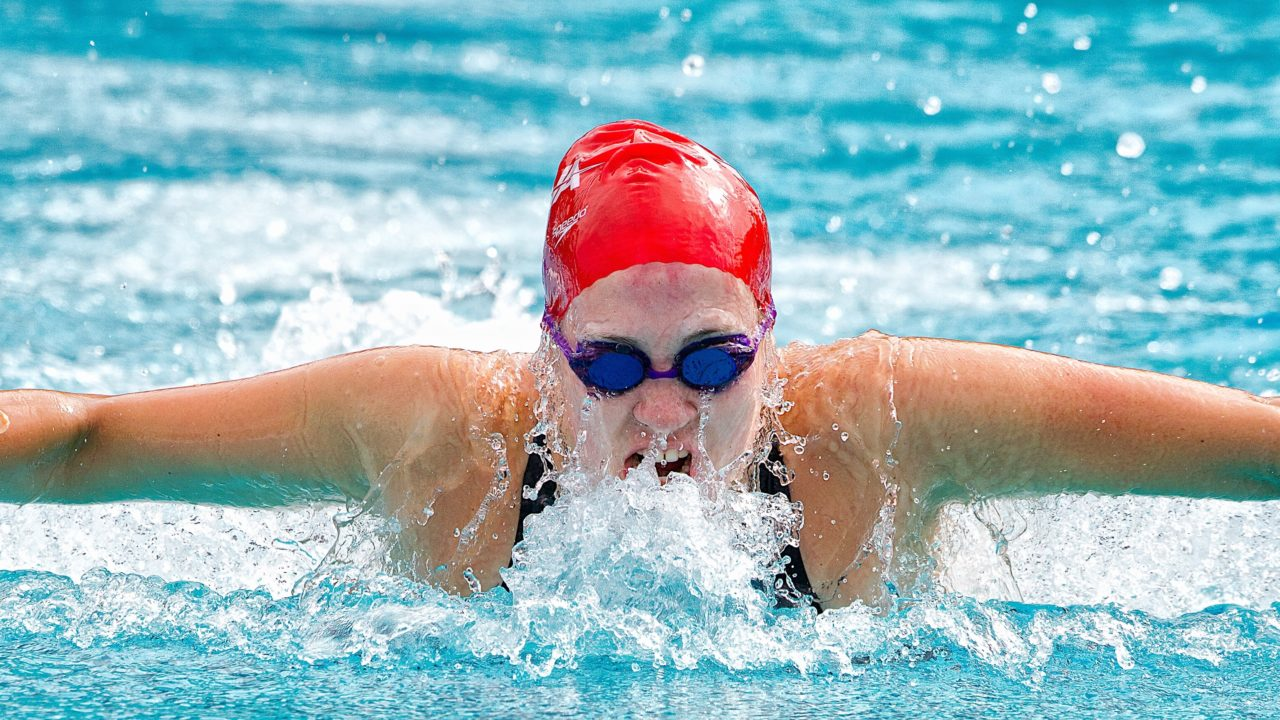 Emma Nunn Continues NOVA Tradition with 200 Fly Title at NCSA's