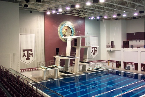 SEC Championships Unaffected by Bomb Threat on A&M Campus