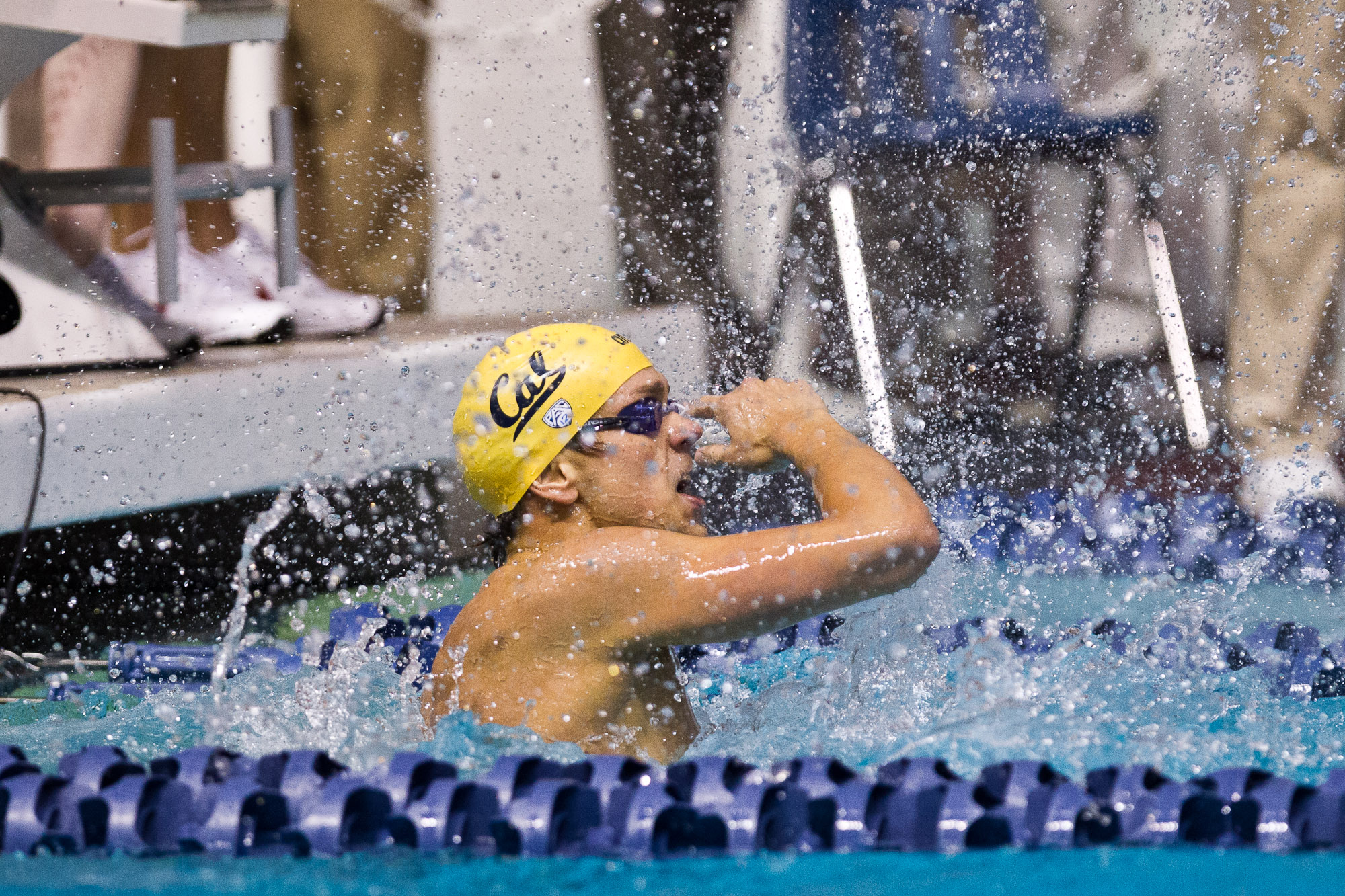 5 Performance Goals Swimmers Need To Focus On