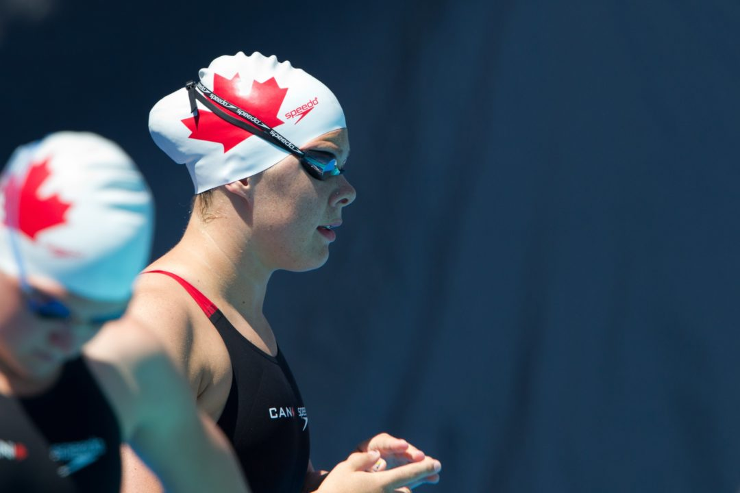 Olympians and Top Juniors Featured at Summer Nationals