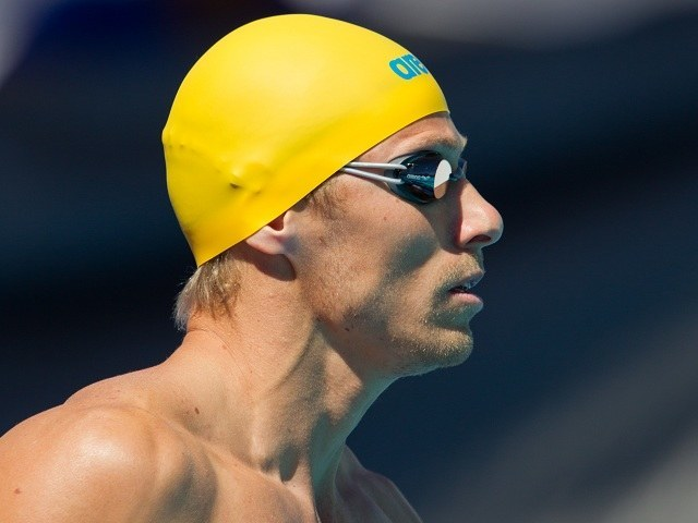 South Africa Announces 2012 Olympic Team [VIDEO]