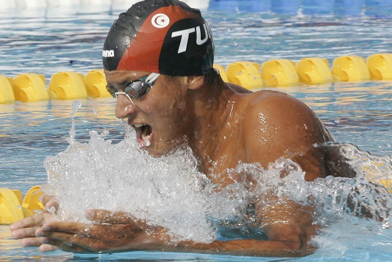 Ous bags two silver as Italy dominates Mediterranean Games
