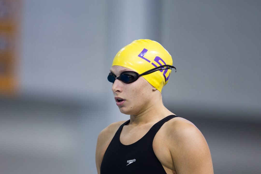 Former Pan-Am gold medalist Amanda Kendall to make return at Austin Grand Prix