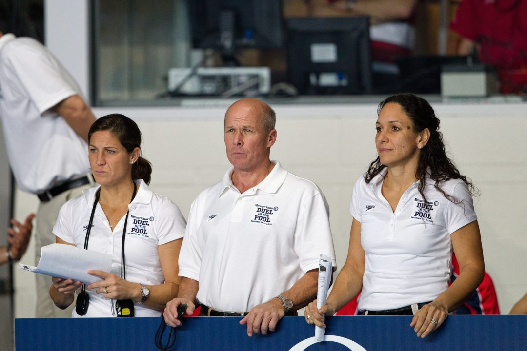 Kim Brackin Out as Head Coach at Texas