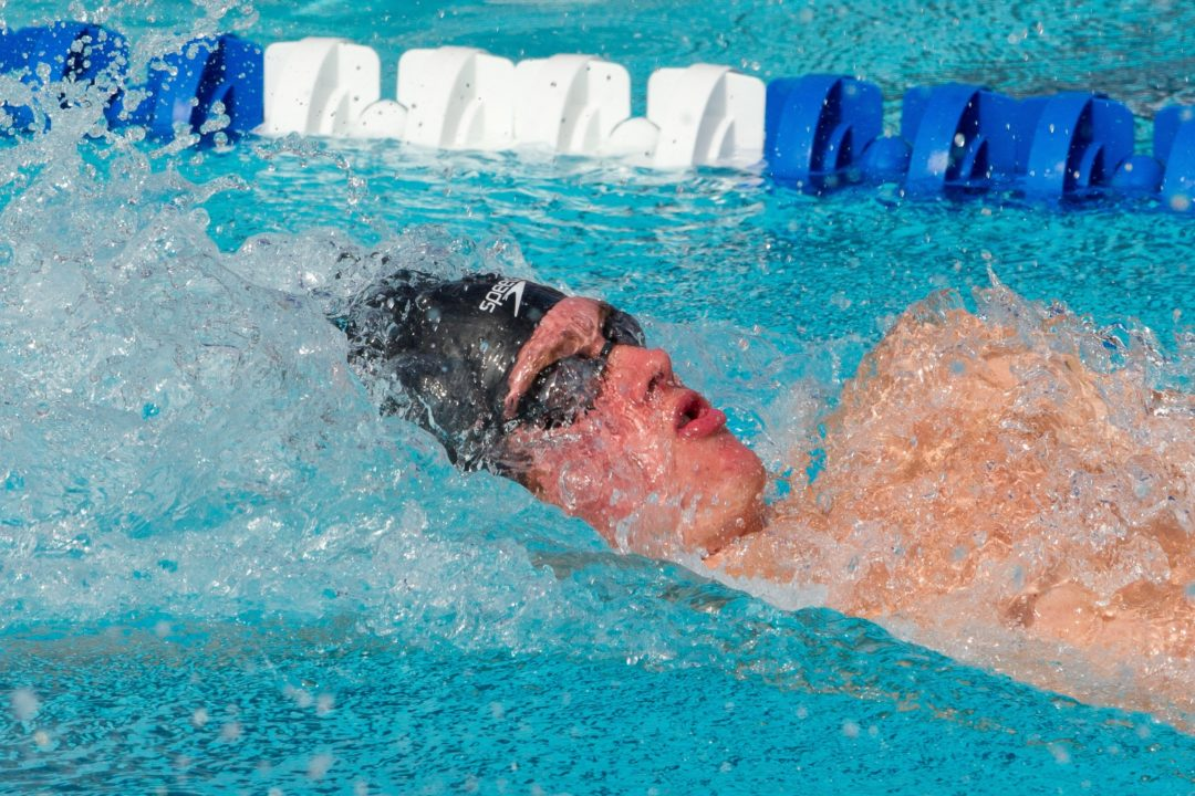 Jr. Pan Pacs Kick Off Thursday in Hawaii