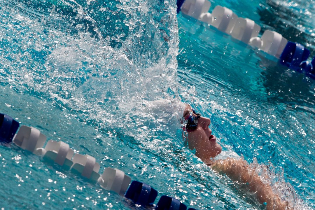 McEvoy, Elmslie Star on Day 3 at Aussie Age Group Champs