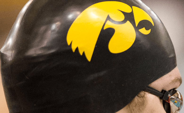 Swim Meet Notes: Iowa to face second-straight Big Ten opponent Michigan State