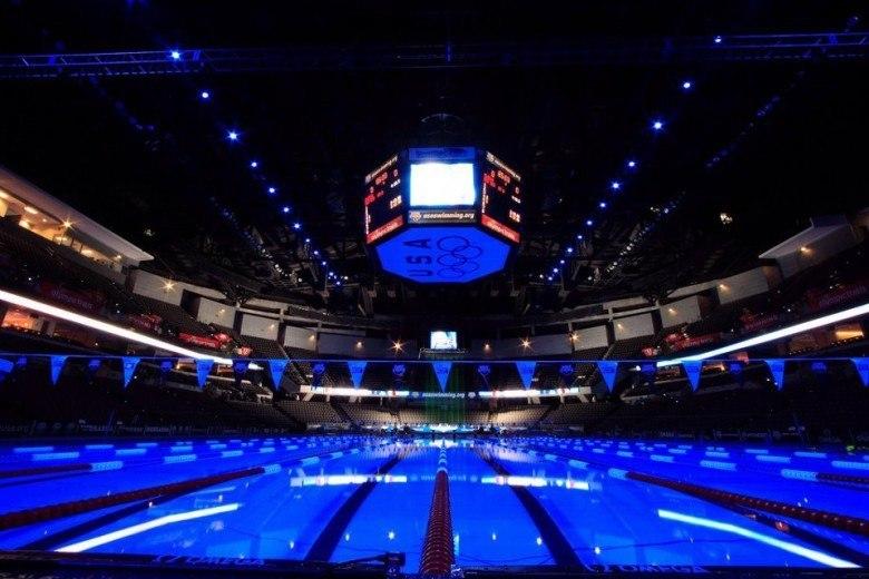 Garrett Reports: SwimSwam News, April 11th