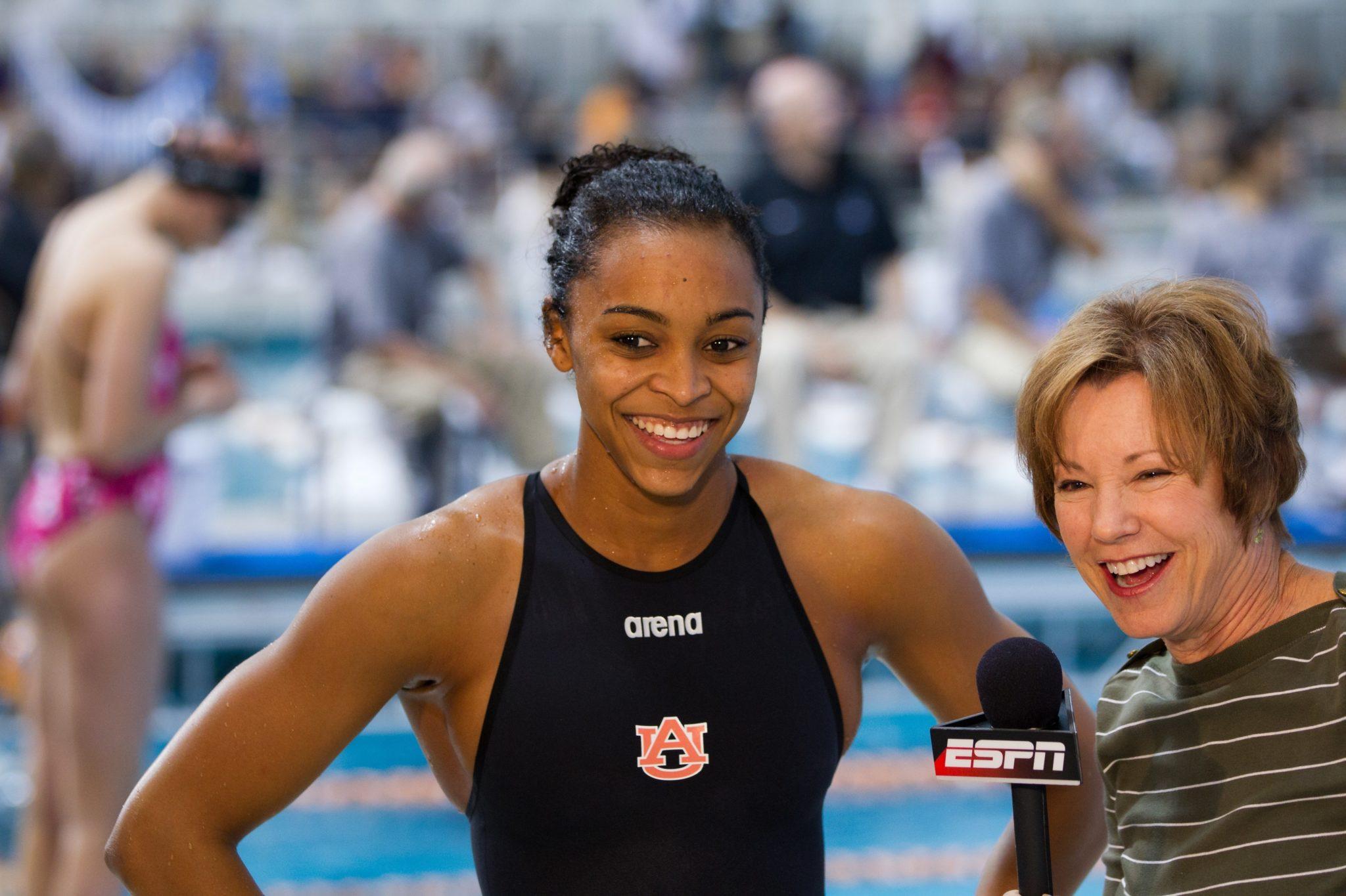 SwimMAC Carolina Gets Three More NCAA Stars for Its TeamElite