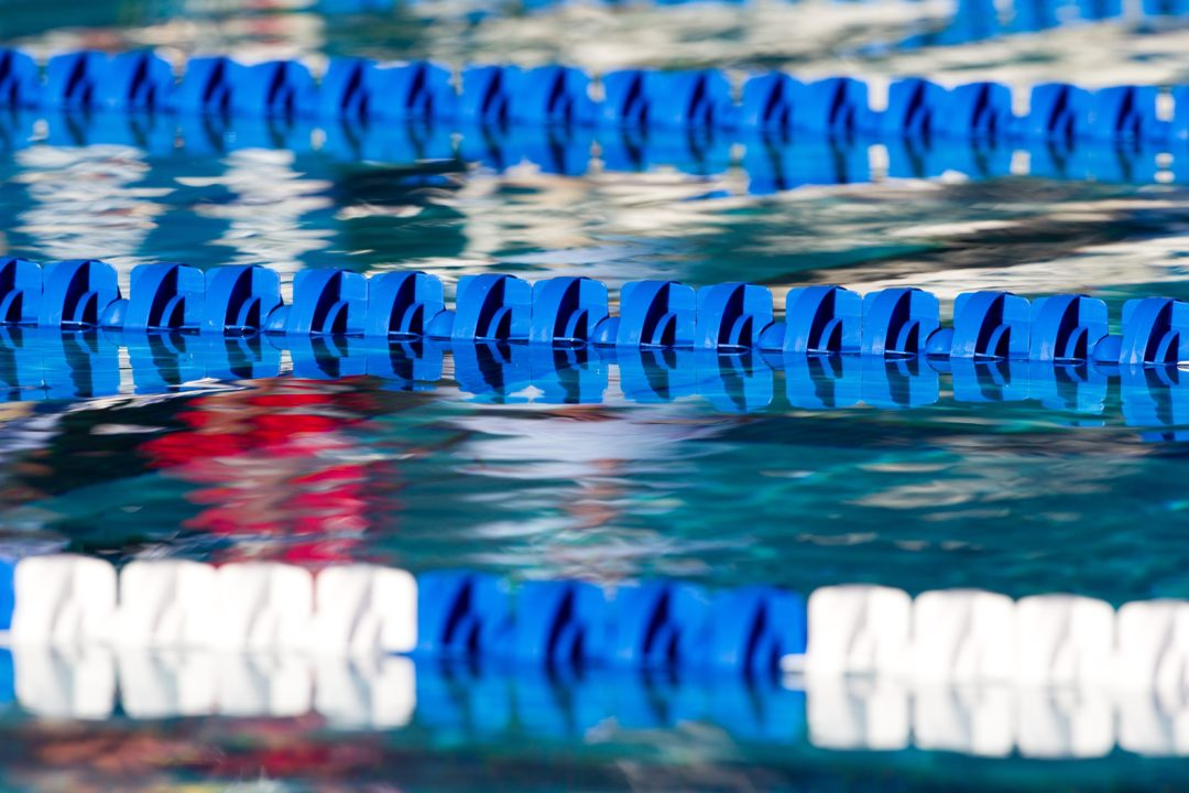 Argentine National Record Holder Hit With Doping Suspension