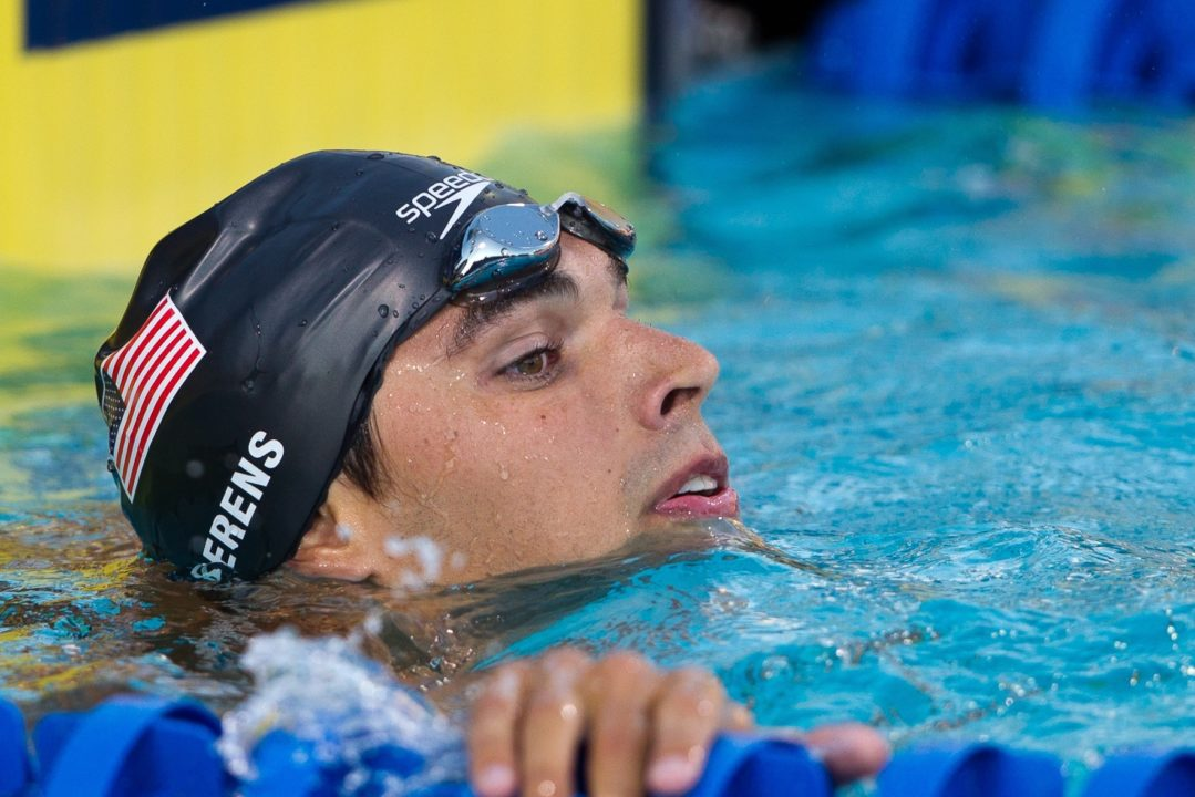 Garrett Reports: Weekend Edition, SwimSwam News