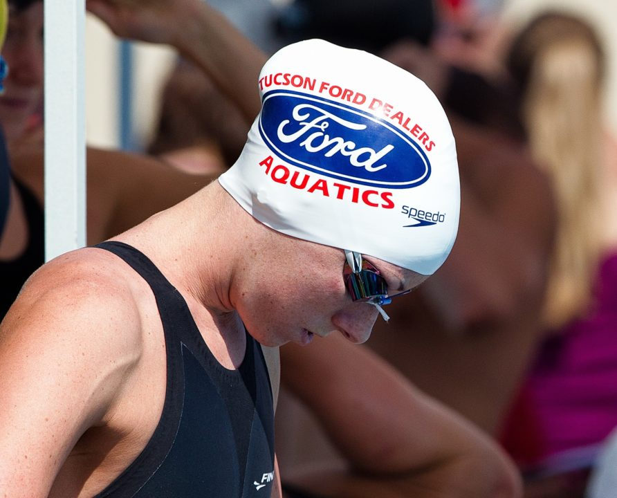Breakdown: USA Swimming's Last List of Olympic Trials Qualifiers