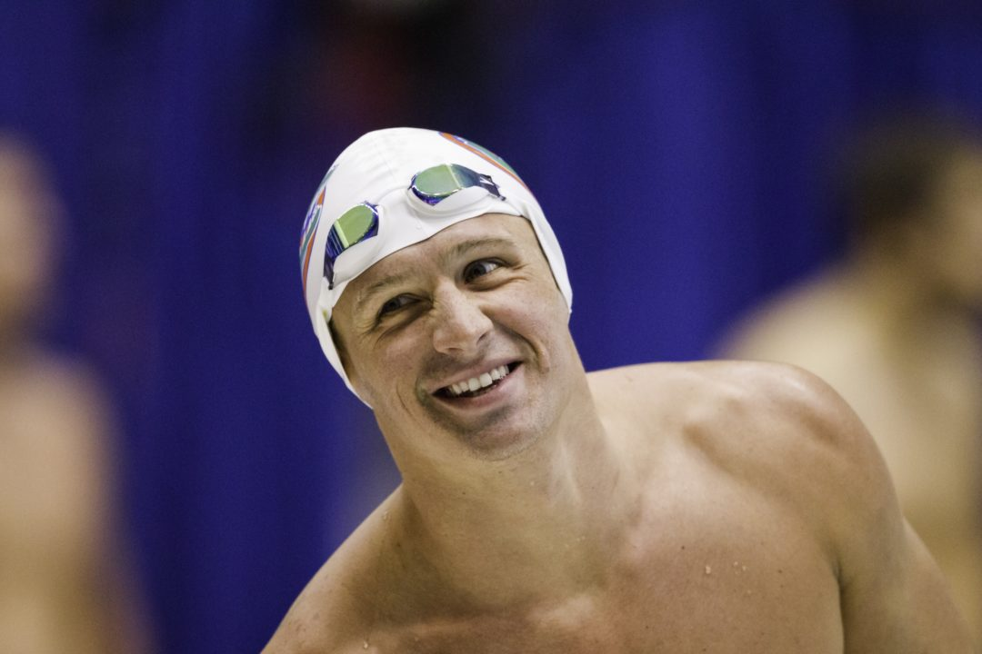 Sprint News 5/8/12: Lochte Loves his Mom; Cali 'State' Meets Kick Off