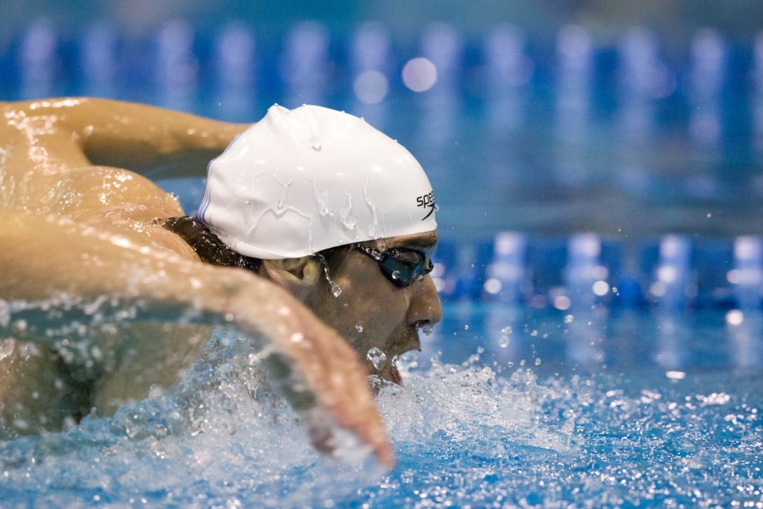 Michael Phelps Essential, Twenty Butterfly Training Videos