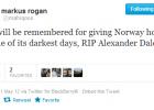 RoganDaleOenTweet