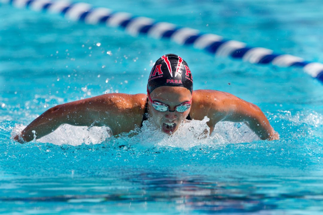 Kremer Breaks Morales Record; Tosky Approaches National Mark at CIF-CC Prelims