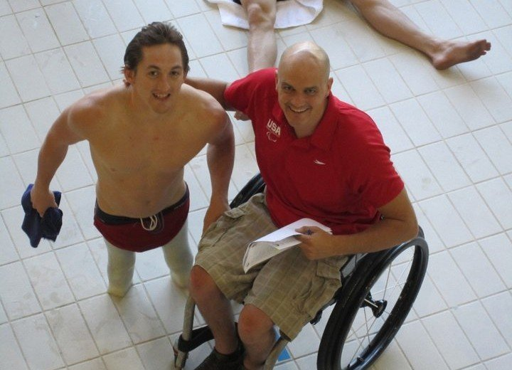 Dave Denniston previews US Paralympic Trials
