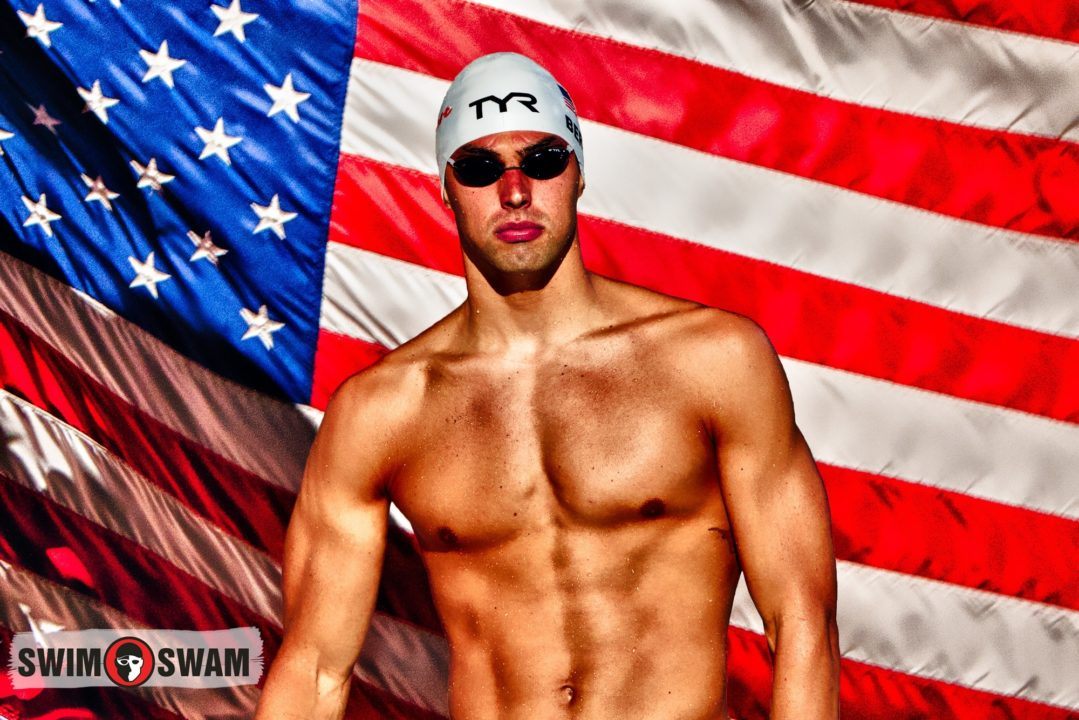 Ricky Berens, US Olympic Trials Preview