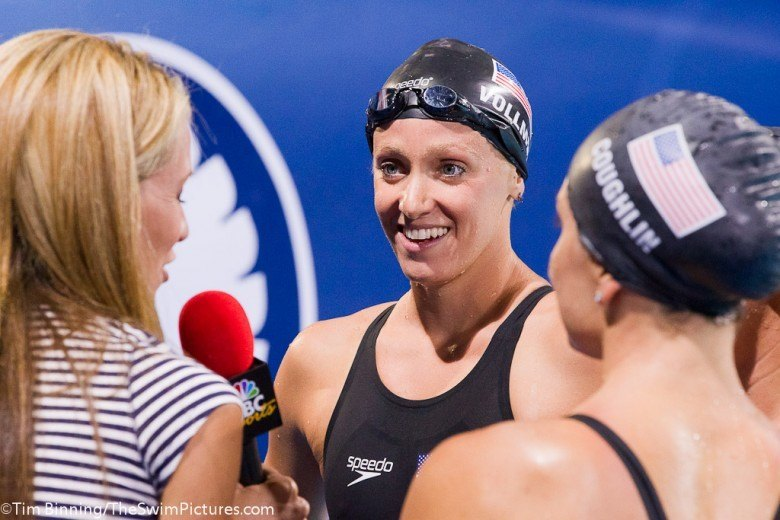 Olympic Trials TV/Webcast Watching Schedule