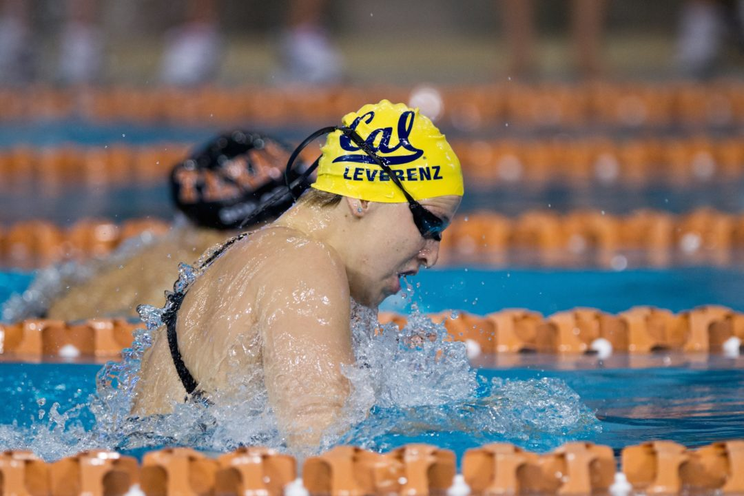 Caitlin Leverenz; Jessica Long Nominated for ESPY's