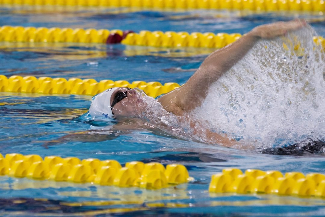 Wales Announces First 7 Swimming Members of Commonwealth Games Team