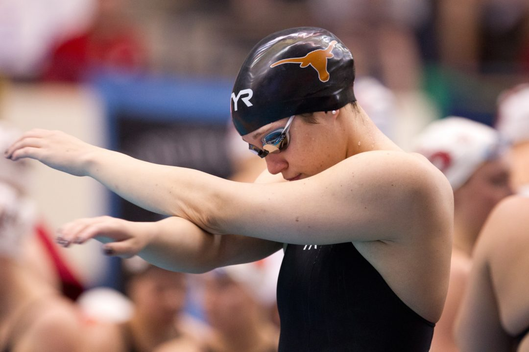 Big 12 Prelims Full Recap: Moldenhauer Brings Life to Day 3