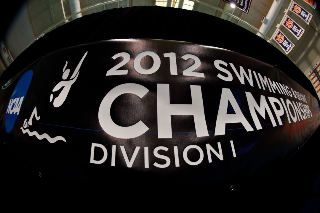 Proposed Changes to NCAA Championship Qualifications