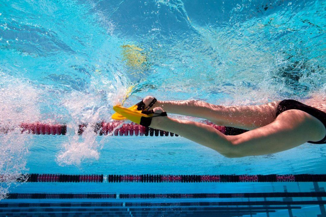 Swim Training: Build IM Endurance with Fins