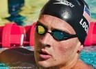 Ryan Lochte of Daytona Beach Swim Club