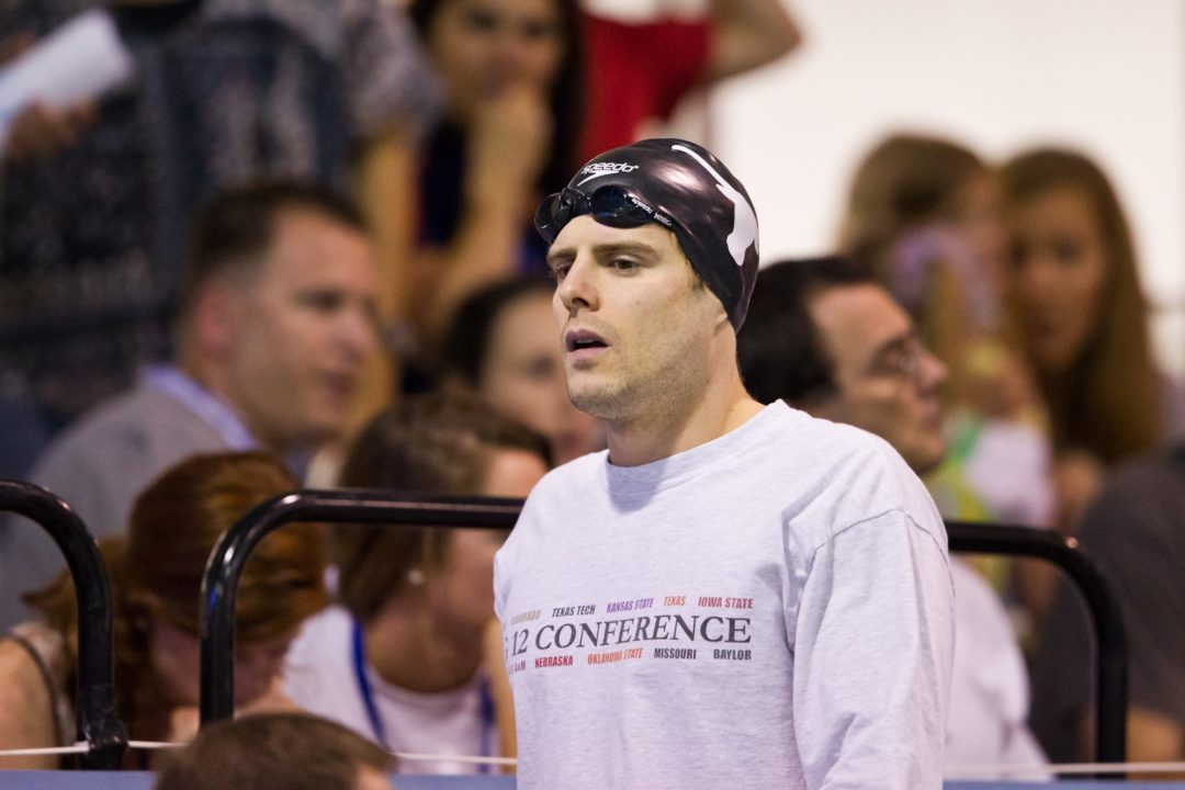 Austin Swim Club Adds Another Olympian To Their Staff