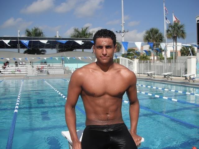 Davie Nadadores Sends 11 to Olympics