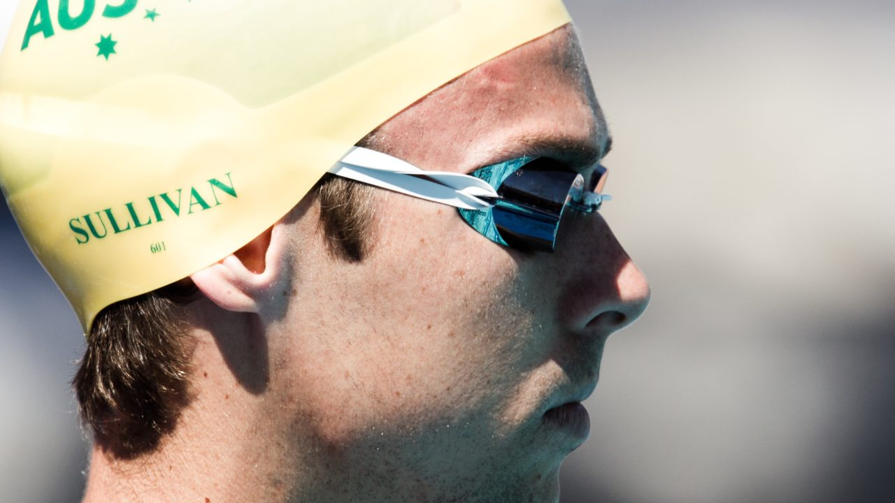 Eamon Sullivan to take a year away from racing before making a decision on his swimming future