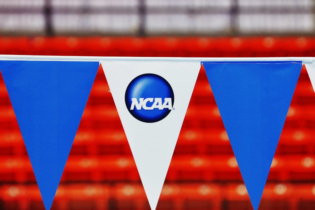 Myths of College Swimming