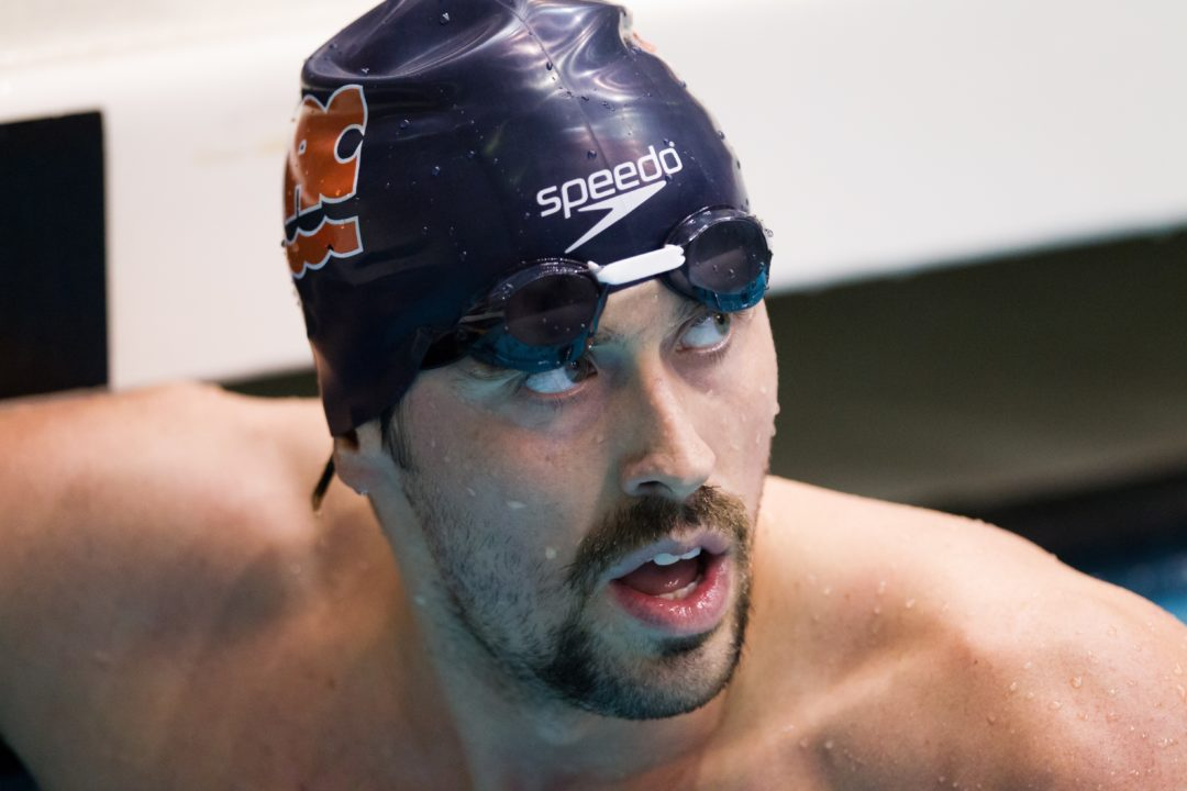 SwimSwam Podcast: Davis Tarwater on Making the Olympic Team After Finishing 7th