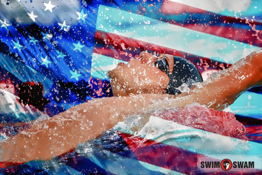 Nick Thoman, US Olympic Trials Preview