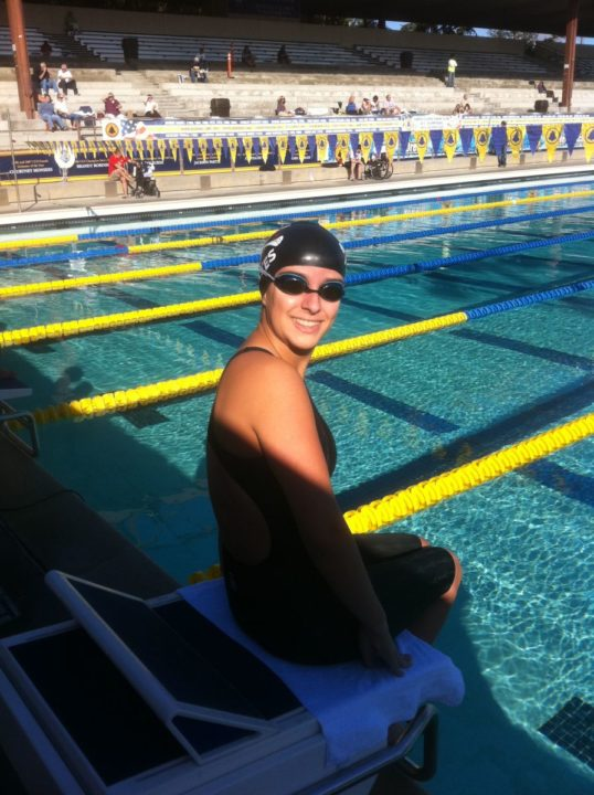 Victoria Arlen Banned from IPC World Championships; Sviderska Breaks WR by 28 Seconds in Prelims