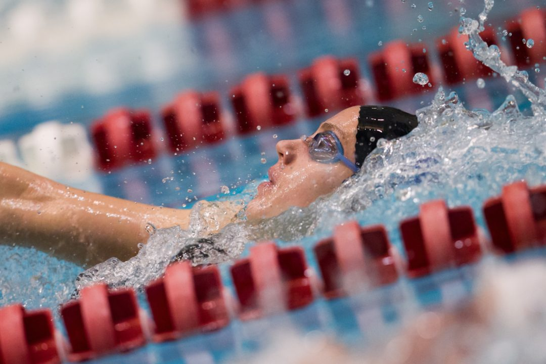 Rachel Zilinskas, US Olympic Trials Preview