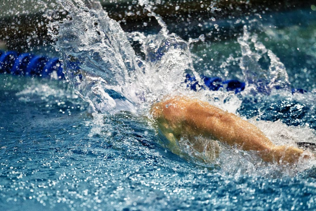 Baklakova Crushes Russian Junior Record at Euros Day 2