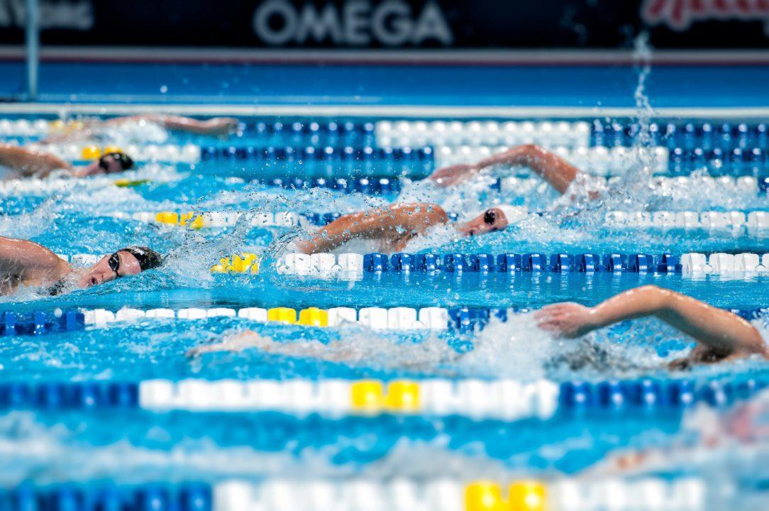 Schwimmst du, um zu gewinnen – oder nicht zu verlieren?