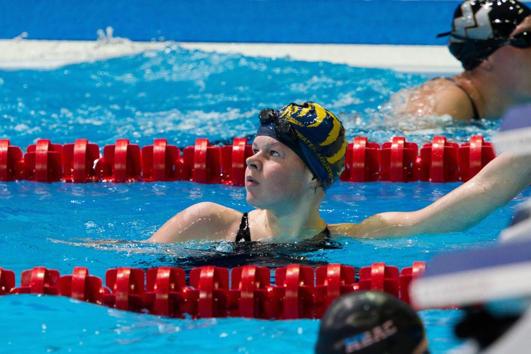 USA Swimming Announces 2012 Jr. Pan Pac's Roster